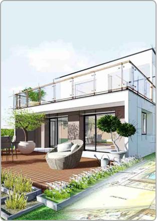 Full House Renovation Project london