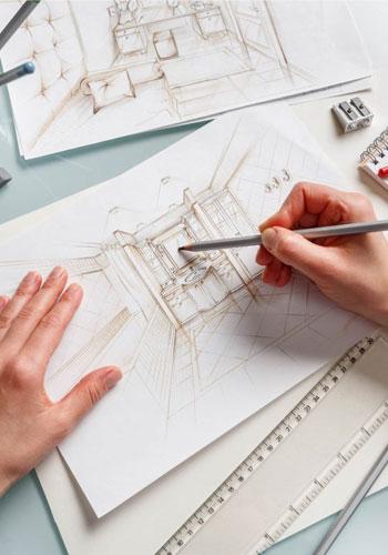 Architect Sesigns Expert Planning