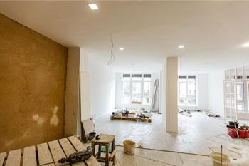 Office Renovation london